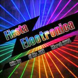 DJ Mr. DEE - Fiesta Electronica (mix March 2014)