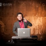 DJ Sizzle - Adrian Cabrera with VOX DJs - Top 40 Mix