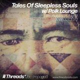 Tales Of Sleepless Souls w/ Poik Lounge (Threads*JACAREPAGUÁ) - 14-Aug-19