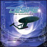 DJ Zinc & Stevie Hyper D - Desire Supernova - Island Music Arena - 28.09.1996 (Side A)