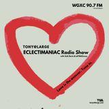 ECLECTIMANIAC Radio Show 20190220: Trixie Starr