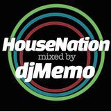 HouseNation April 2017 Latin Mix