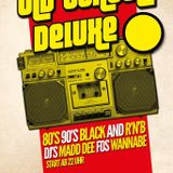 Best of Old School Part 2 60Songs in 60Min DJ FOS (25.12.2012 Roxy Mainz)