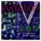 DJ Randy Bettis presents: Evolution Of A Dancer 5 | The 90's (Part Two)