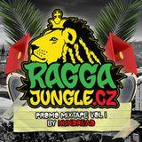 Hundread - Raggajungle.cz Promo Mixtape
