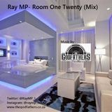 Ray MP- Room One Twenty (Mix)