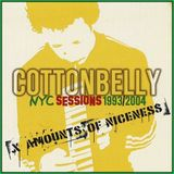 """Downtempo Dub -    Cottonbelly """"X Amounts of Niceness"""""""