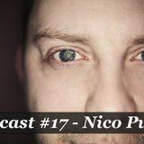 trndmsk Podcast #17 - Nico Pusch