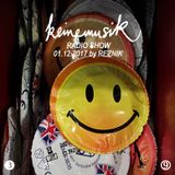 Keinemusik Radio Show by Reznik 01.12.2017