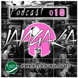 Jangala Radioshow - Podcast 010 - Chakro & Benjamini (Introduction by Keku)