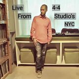 Tommy Bones - Live From 4-4 Studio's NYC 6.20.17