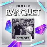 Banquet @ The World Bar - Guest Mix