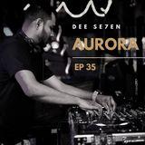 AURORA  EP 35