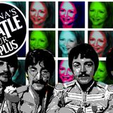 Celebrating 50th Anniversary of Sgt. Pepper's Lonely Hearts Club Band on Anna's Beatle Hour.