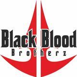 Black Blood Brotherz @ Alteña Cd de Méx. 01/06/2013