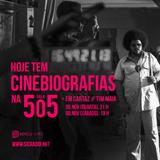 SALA 505 #10 - CINEBIOGRAFIAS