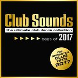 Club Sounds – Best Of 2017 (2017)