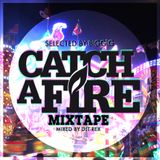 Catch A Fire Mixtape Selected by Bigg G