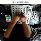 Tech Techno House Mix: Cypher Col - Room Sessions - June 01-2015