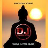 DJ MAURI WORLD ELETTRO MUSIC