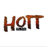 DJ Malcolm X - Hott FM Barbados (1999)