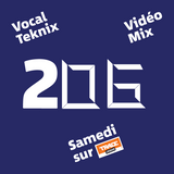 Trace Video Mix #206 VF by VocalTeknix