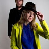 nacoa & Natalie Slade @ The Monday Room 22-8-13