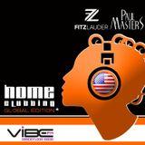 Vibe FM - Fitz Lauder