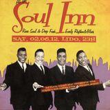 At The Soul Inn Berlin | Promo Mix 06/2012 | by Matt Fox