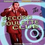 RECORD ROULETTE CLUB #38