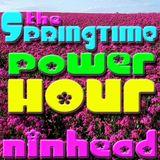 The Springtime Power Hour