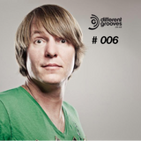 Different Grooves On Air #006 - Rainer Weichhold