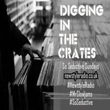 The Newstyle Radio So Seductive Sundays Show : Digging In The Crates #127