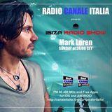 IBIZA RADIO SHOW mix Spring 2019 on Radio Canale Italia
