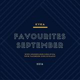 Favourites / September 2016