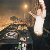 Paul Oakenfold @ Gatecrasher, Radio 1 Essential Mix - 2001