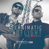 Shadowbox @ Radio 1 26/10/2014 - TECHNIMATIC Spotlight