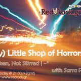 Sarra Pal prezents 'Shaken. Not Stirred"