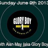 Glory Boy Mod Radio June 9th 2013 (Full Show)