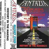 ~Micky Finn @ Fantazia - One Step Beyond Castle Donnington~