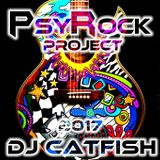 Psy Rock Mix 2017 - by DJCATFISH