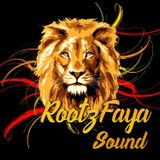 Rootzfaya´s Roots Reggae Rumble from the 9th of April 2017