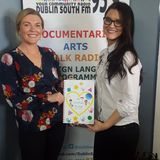 """Suzanne and Linda Culleton on their wonderful new childrens' book """"My Gratitude Journal"""""""