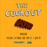 The Cookout 067: Borgore