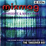 Dj Aphrodite @ Mixmag - The Takeover Bid Mix CD - 01.01.1998