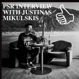 PSR INTERVIEW WITH JUSTINAS MIKULSKIS