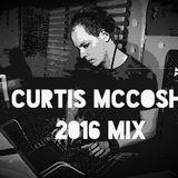 Curtis McCosh - 2016 Wrap Mix