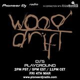 Wood Drift - Pioneer DJ's Playground