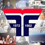 Flight Facilities for 'triple j Mix Up Exclusives': 1972-1982