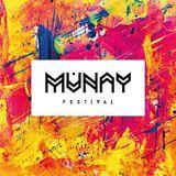 DJ Hazelgurner - Ecstatic Chill Drone at Munay Festival